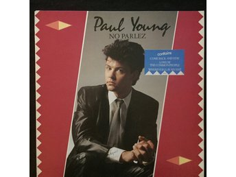 Paul Young – No Parlez