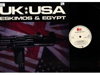 ESKIMOS & EGYPT - UK-USA