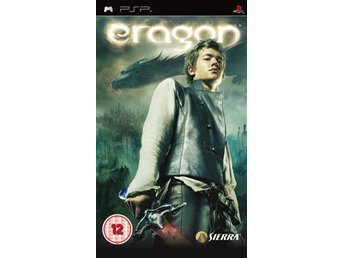 Eragon - Playstation PSP