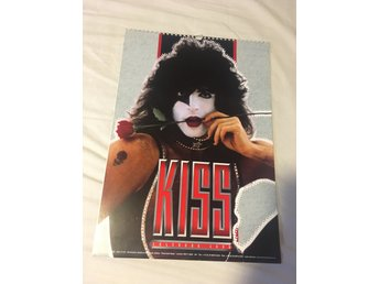 Kiss - 2000 Calender sealed