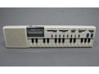 CASIO VL-Tone Electronic Musical Instrument VL-1 Synt