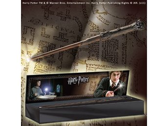 Harry Potter / Harry Potter Illuminating Wand