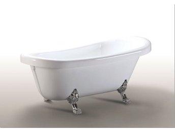begagnade badkar stockholm