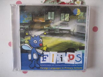 PC-Spel: Flips-Foreign Languages in Primary Schools