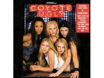 Coyote Ugly (CD)