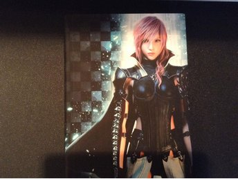 Final Fantasy 13 Lightning Returns Guide