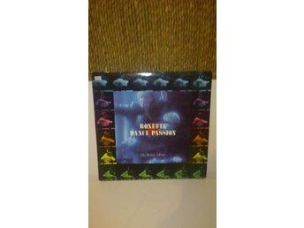 Roxette - Dance Passion, vinyl LP - Kungshamn - Roxette - Dance Passion, vinyl LP - Kungshamn