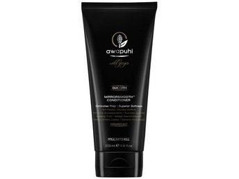 Paul Mitchell Awapuhi Wild Ginger Mirrorsmooth Conditioner 200ml - Mölndal - Paul Mitchell Awapuhi Wild Ginger Mirrorsmooth Conditioner 200ml - Mölndal