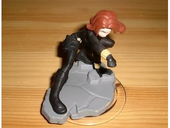 Infinity: Black Widow