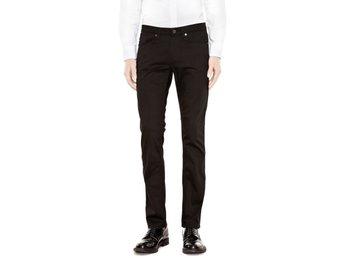 ACNE STUDIOS jeans Max Satin Black supersnygga man herr jeans Acne storlek 34/32 - Limhamn - ACNE STUDIOS jeans Max Satin Black supersnygga man herr jeans Acne storlek 34/32 - Limhamn