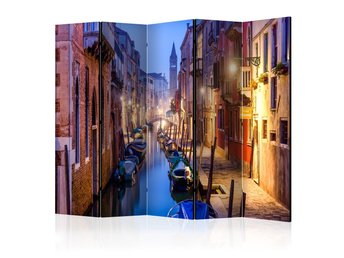 Rumsavdelare - Evening in Venice II Room Dividers 225x172