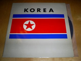 Korea - Music From The Democratic People's Republic Of Korea