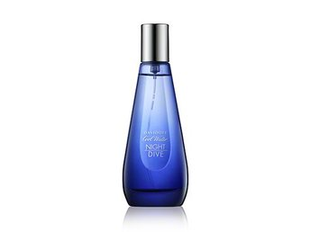 Davidoff: Davidoff Cool Water Night Dive Women EdT 80ml