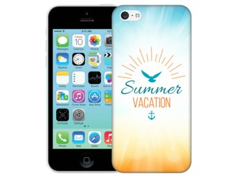 iPhone 5C Skal Summer Vacation