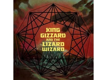 King Gizzard & The Lizard Wizard: Nonagon... (Vinyl LP)