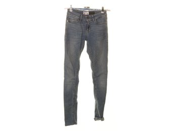 Tiger of Sweden Jeans, Jeans, Strl: W25 L32 , slight, Blå