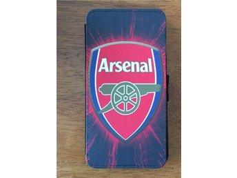 Arsenal Iphone 6 PLUS - NY - Fri Frakt - Skepplanda - Arsenal Iphone 6 PLUS - NY - Fri Frakt - Skepplanda