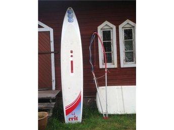 Windsurfing bräda - Norberg - Windsurfing bräda - Norberg