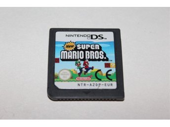 New Super Mario Bros - Nintendo DS - Enköping - New Super Mario Bros - Nintendo DS - Enköping