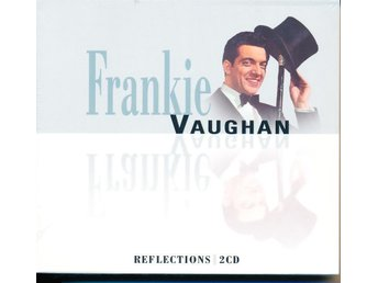 CD - Frankie Vaughn - Reflections dubbel CD