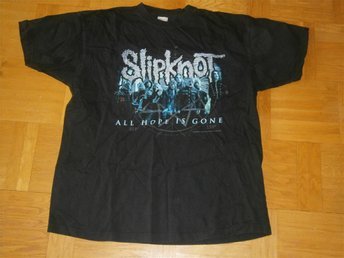 Slipknot (T-Shirt) XXL