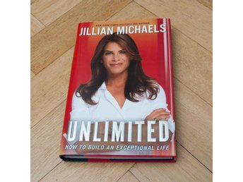 Jillian Michaels - Unlimited: A Three-Step Plan for Achieving Your Dreams