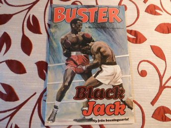 BUSTER NR10, 1977,