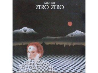 Mike Batt? titel* Zero Zero* New Wave, Electronic,Musical Netherlands LP - Hägersten - Mike Batt? titel* Zero Zero* New Wave, Electronic,Musical Netherlands LP - Hägersten