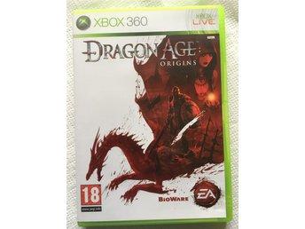 Dragon Age : Origins - Sundbyberg - Dragon Age : Origins - Sundbyberg