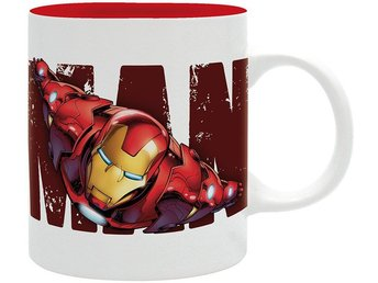 Mugg - Marvel - Iron Man Design (ABY328)