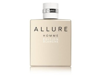 Chanel: Chanel Allure Homme Edition Blanche EdP 100ml