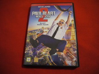 Paul Blart: Mall Cop 2 DVD