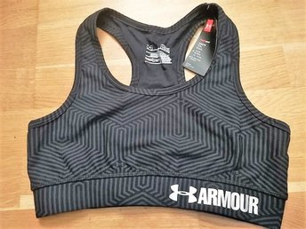 Under Armour Sport-bh Stl : M ,, NY !
