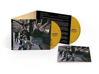 Doors: Strange days 1967 (Rem) (2 CD)