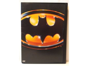 Batman, snapcase. DVD
