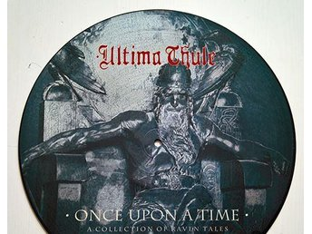 Ultima thule - Once Upon A Time (vinyl)