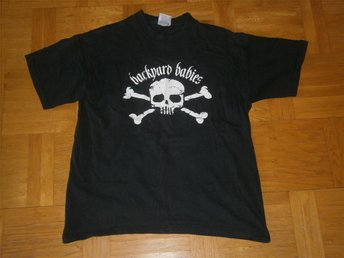 Backyard Babies (T-Shirt) M