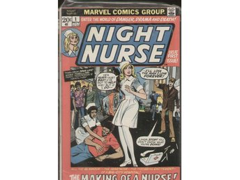 Night Nurse - Flen - Night Nurse - Flen