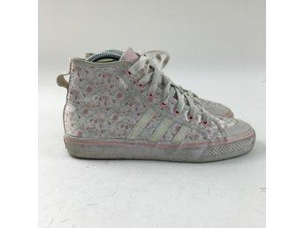 Adidas Svarta Sneakers