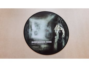 Dimension Zero - Silent Night Fever (Picture Disc) SWE-2001