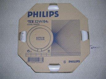 Philips cirkulärt lysrör TL-E 32 W/840 - Göteborg - Philips cirkulärt lysrör TL-E 32 W/840 - Göteborg