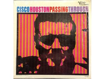 Cisco Houston - Passing Through