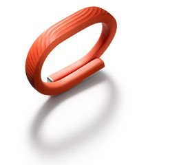 Jawbone UP24 Orange Large