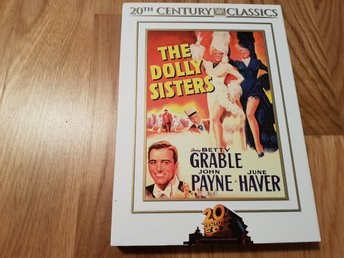 20th Century Classics Nr63 - Dolly sisters (1945) Irving Cummings / Betty Grable