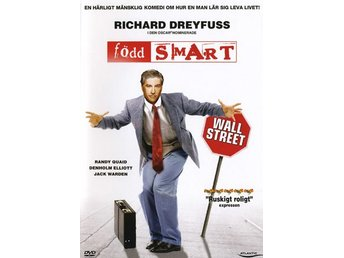 Född Smart - 1974 (Richard Dreyfuss, Randy Quaid)
