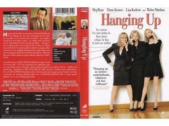 Hanging Up 2000 DVD