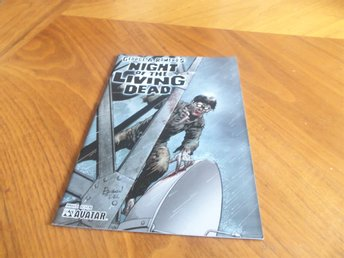 George A. Romero's Night of the living dead  - Annual