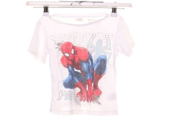Marvel, T-shirt, Vit
