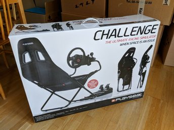 Playseat Challenge Racing Seat / Stol