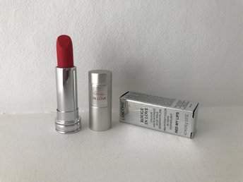 Lancome Rouge in Love Läppstift, Red my lips, 4.2 ml